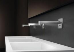Lavage des mains - Solutions de toilettes sans contact