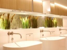 Aéroport de Schiphol Toilettes WC sans contact (1)